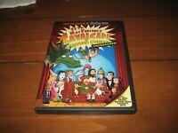 Seth MacFarlanes Cavalcade of Cartoon Comedy (DVD, 2009)