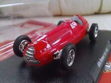 Voitures de courses miniatures IXO pour Alfa Romeo 1:43