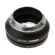 For Voigtlander Retina DKL Lens to Leica M Camera Adapter M9 TECHART LM-EA7