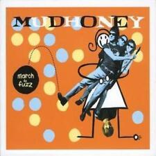 Mudhoney : March to Fuzz CD (2000) ***NEW***