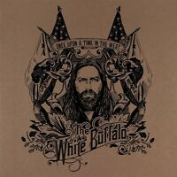 THE WHITE BUFFALO - ONCE UPON A TIME IN THE WEST   VINYL LP NEU
