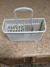New listing Maytag Dishwasher Silverware Basket W10199701 Wpw1019970