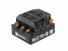 (HPI 113126) Vorza Flux Waterproof Sensorless Brushless ESC 120A 2S-6S