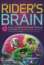 Brain Training for Riders: Unlock Your Riding Potential with StressLess Techn...