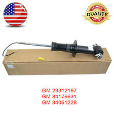 New Front Electronic Struts 84061228 for Chevy Tahoe Silverado Suburban 580-1101