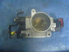 95 Ford Contour Mercury Mystique Throttle Body Manual Transmission OEM 2.5 2.5L