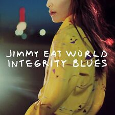 Jimmy Eat World Integrity Blues Vinyl LP w/Download