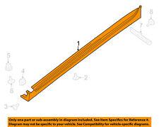 NISSAN OEM 13-16 Altima Exterior-Rocker Panel Molding Trim Right 768523TA1H