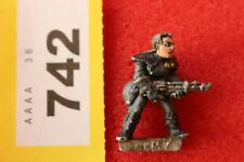 Games Workshop WARHAMMER 40k Rogue Trader GUARDIE IMPERIALI Esercito vaskez GW Donna