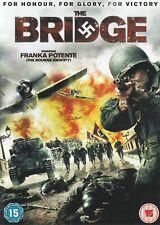 The Bridge - Franka Potente - NEW Region 2 DVD