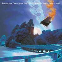 PORCUPINE TREE - STARS DIE: THE DELERIUM YEARS '91-97 [DIGIPAK] NEW CD