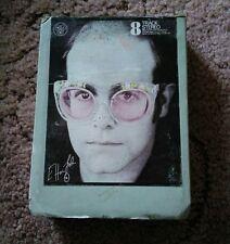 Elton John - Caribou 8 Track