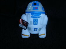 NEW Star Wars The Force Awakens R2D2 Droid Plush  - FREE SHIPPING