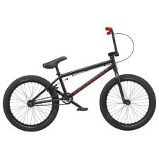 "Wethepeople Nova BMX Bike Matte Black 20"" (20"" TT)"