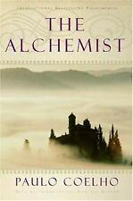 Alchemist by Coelho, Paulo