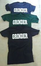 Grinder t-shirts tennis Grinding tshirt Recycledplayer (S) Babolat Head Wilson