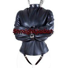SONDERGRÖSSE XXL @ Straightjacket Faschingssjacke Helloween Jacke Romantik