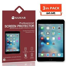 SAMAR- High Quality Matte Anti Glare Screen protector For iPad Air2/Pro 9.7""