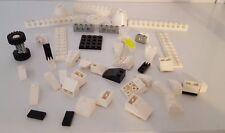 LEGO Bau- & Konstruktionsspielzeug LEGO 1x Badewanne Wanne 30018  Tub weiß 6x12
