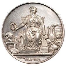 Silver French Exonumia