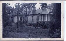 CP 02 Aisne - Vorges - Château de Valbon