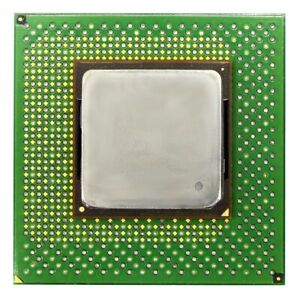 Intel Pentium 4 SL4SC 1.4GHz/256KB/400MHz PC CPU Prise / Prise PGA423 Willamette