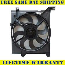 Radiator Cooling Fan Assembly For Kia Spectra Spectra5 KI3115117