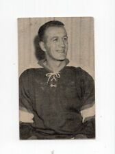 1X GUY LABRIE 1952 53 St Lawrence Sales #74 EXMT SHERBROOKE  QSHL