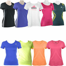 adidas Damen-Sport-Shirts & -Tops