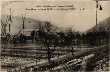 CPA Militaire, Haute-Alsace - Vue de Mooch (277919)