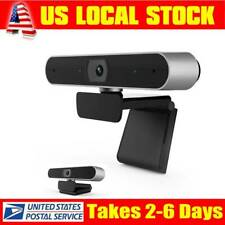 Network Webcam 1080p HD Camera USB Auto Focusing With Microscope For Mac Android