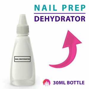 Nail Dehydrator - Full Gel Nail Prep Degraser Cleanser 30ML GEL NAIL DEHYDRATOR