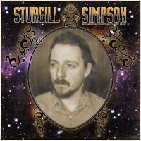 Sturgill Simpson - Metamodern Sounds in Country Music [New Vinyl]