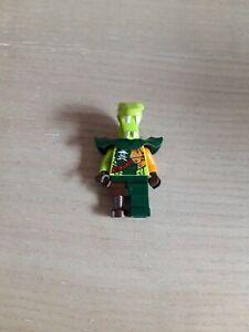 VRAIE FIGURINE LEGO NINJAGO : CLANCEE