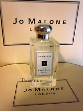 Jo Malone Limited IRIS & LADY MOORE  Cologne 3.4 OZ 100 ML New In Box  FREE S/H