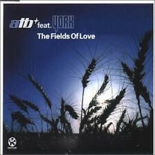 Fields Of Love  -ATB