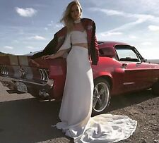 1967 Ford Mustang Wedding Car Hire