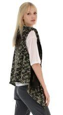 Discount 30% FREDDY Sweatshirt Sleeveless WS343L09H03 Vest Jacket Hooded Jersey