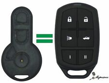 NEW VOLKSWAGEN VW BANJO REPLACEMENT KEYLESS ENTRY REMOTE- M3GHU01WT 1EM 937 047A