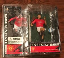PLAYWELL STARS OF SPORTS MANCHESTER UNITED RYAN GIGGS 15CM FIGURE LIKE MCFARLANE
