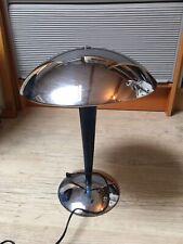 Lampe Champignon Année 70 80