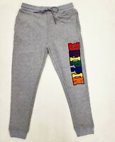 Hudson Outerwear 100% AUTHENTIC Men's LARGE rainbow drippin jogger pants