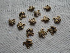 Pack of 20 ~ Cup and Teapot ~ Antique Bronze ~ Charms