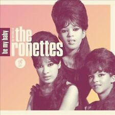 The Ronettes, Be My Baby: The Very Best of The Ronettes, Excellent, Audio CD