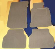 BMW E46 3 SERIES 98 - 05 TAILORED TO FIT, BEIGE CAR MATS