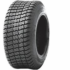 1) 18x7.00-8 18/7.00-8 Riding Lawn Mower Garden Tractor Turf TIRES P332 4ply
