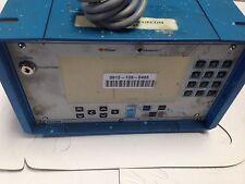 USED KISTLER 5859A1 CONTROL MONITOR, COMO II-S 90-264 V W/ 9232A DB