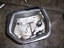 honda xr100 engine cylinder head valve cover  xr 100