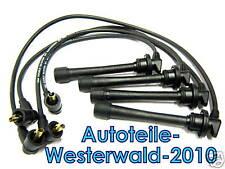 4 Zündkabel Hyundai Lantra II J-2 1,6i 66kw 16V 84kw 1,8 94kw 2,0 102kw 0503