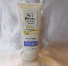 Neutrogena Pore Refining Exfoliating Cleanser 6.70 oz